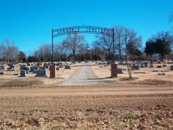 Vanndale Cemetery