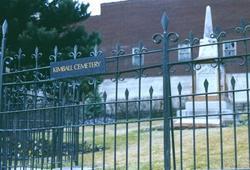 Kimball-Whitney Cemetery