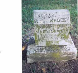 Thomas Hadley