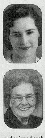 Dorothy Catherine <I>McCallum</I> Grow