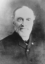 Alfred Washburn Benson