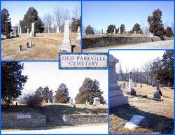 Old Parkville Cemetery