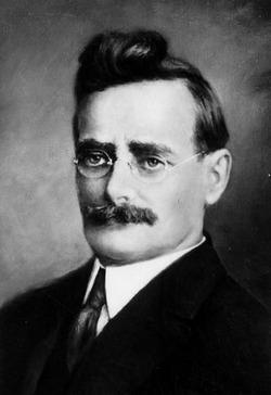 Frederic Thomas Woodman