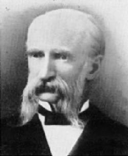 Dr Joseph Desha Pickett