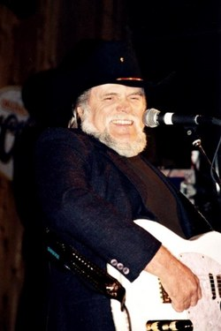 Johnny Paycheck 1938 2003 Find A Grave Memorial