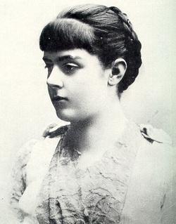 Mary Alexandrine von Vetsera