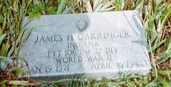 James H Garringer