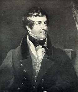 Lord Broughton