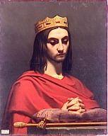 King Clovis II