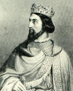 King Henri, I