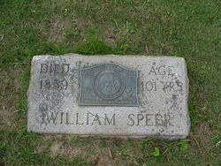 William Speer