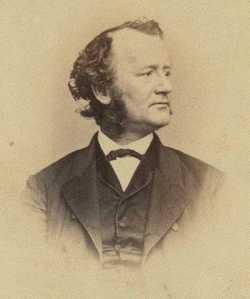 John Weiss Forney