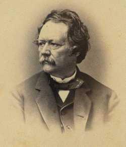 Henry George Stebbins