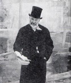 Jean Charles Alphand