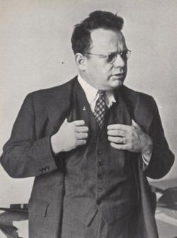 Maury Maverick