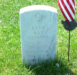 Artie Ray Conner
