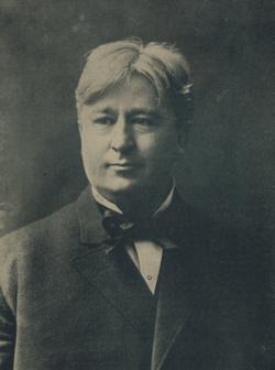 Charles Beary Landis