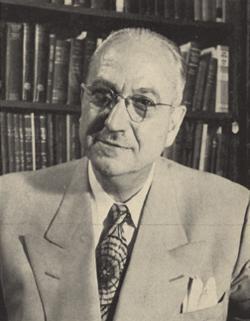 Karl Augustus Menninger