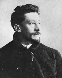 Émile Galle
