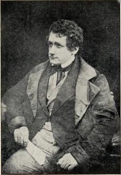 Hugh Falconer
