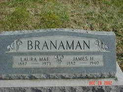 James H Branaman