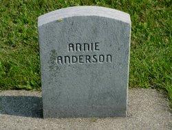 Annie Anderson
