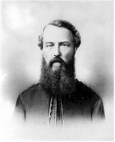 Richard Clement Moody