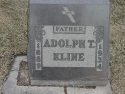 Adolph Theodore Kline