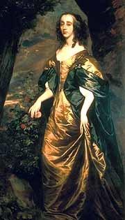 """Frances Theresa """"La Belle Stuart"""" Stuart"""