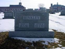 Lottie M. Binkley