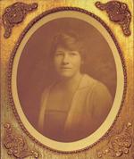 Rhoda Rindge Adamson