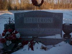 Edwin Vincent Sheteron