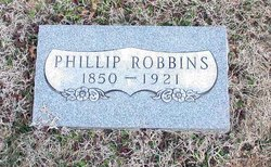 Phillip Robbins