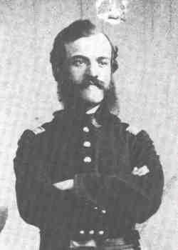 Charles Augustus Thompson