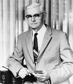 Walter Marvin Knott