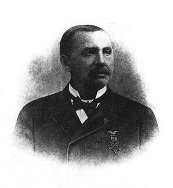 Frederick W. Fout