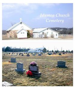 Idumea Cemetery