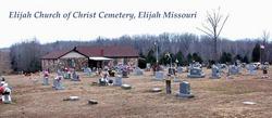 Elijah Church of Christ Cemetery