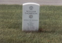 PFC William Henry Thompson