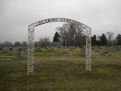 Redwing Cemetery