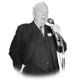 William Hewitt