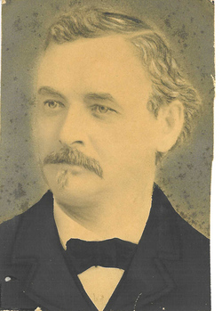 Alexander Stockdale