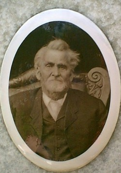 William J. Amburgey