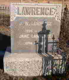 John William Lawrence