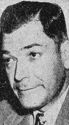 Tony Cornero