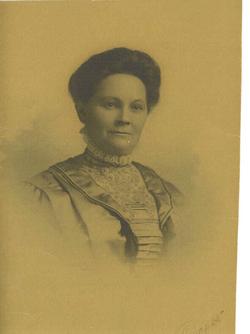 Elizabeth Baker <I>Eseke</I> Stockdale