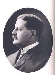 Frank Sayre Cowgill