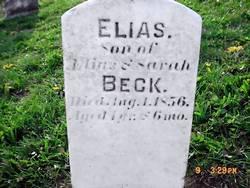 Elias Beck