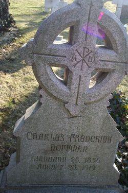 Charles Frederick Hoffman