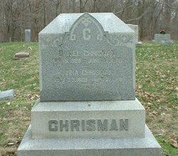 Daniel Chrisman